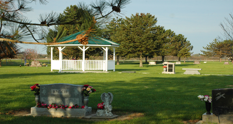 Gazebo-Cremation-Area